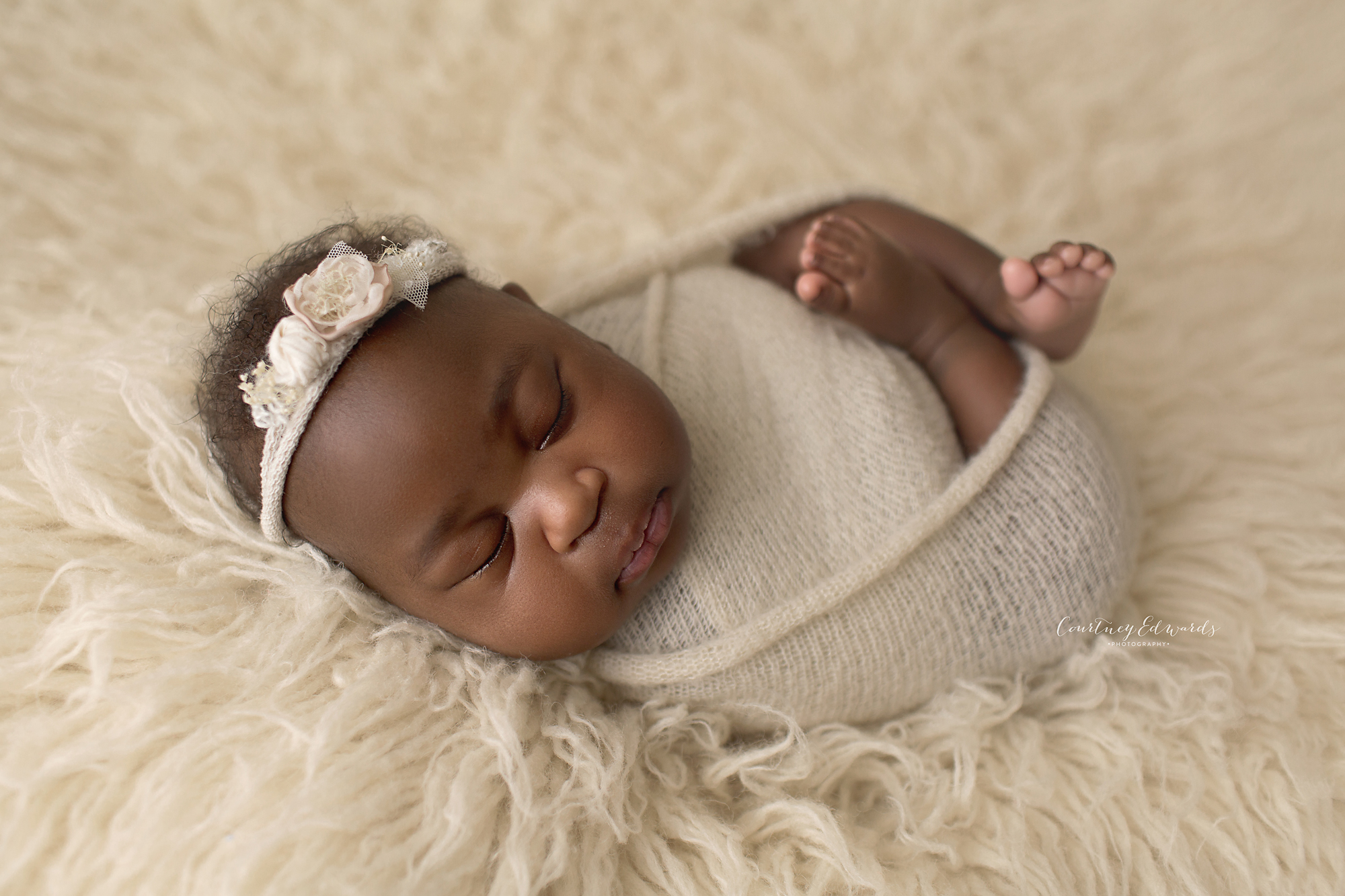 Germantown memphis newborn photographer hibatullah